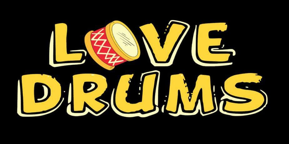 Love Drums