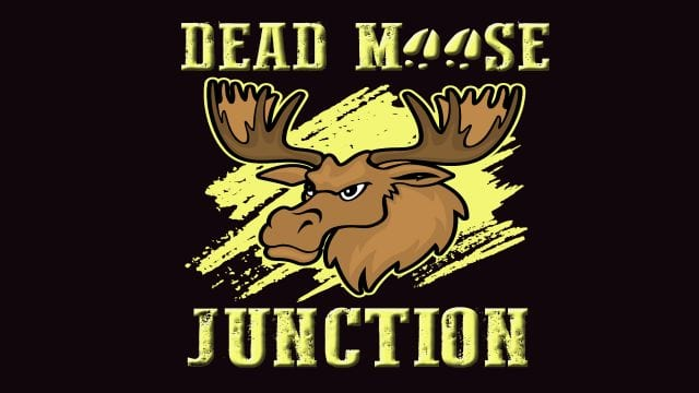 Dead Moose Junction
