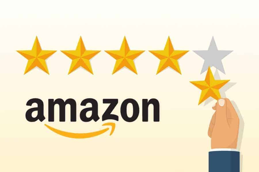 3 Reasons Why You Should Write an Amazon Review