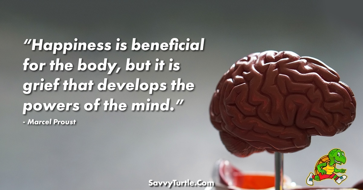Happiness is beneficial for the body