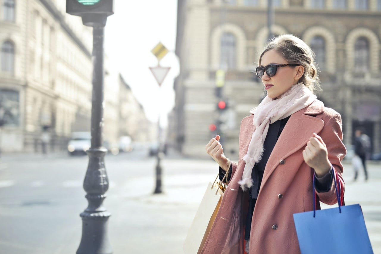 Trench coat the outerwear piece worth every investment